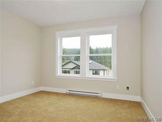 Photo 11: 105 982 Rattanwood Pl in VICTORIA: La Happy Valley Row/Townhouse for sale (Langford)  : MLS®# 625869