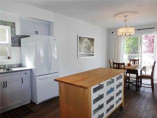 Photo 7: 3475 ADANAC Street in Vancouver: Renfrew VE House for sale (Vancouver East)  : MLS®# V1066128