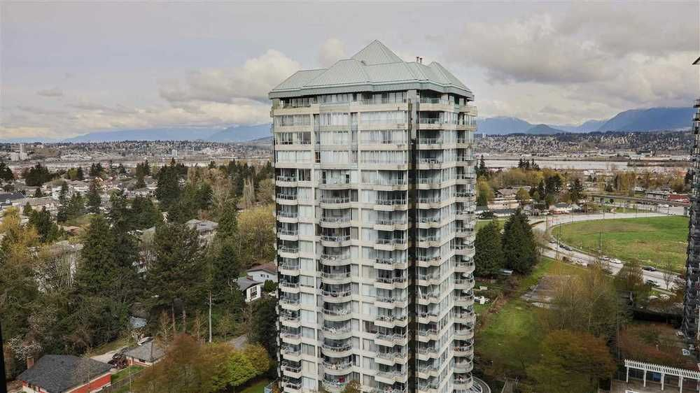 Main Photo: 1602 13380 108 AVENUE in North Surrey: Whalley Home for sale ()  : MLS®# R2274293