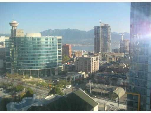 Main Photo: 1506 668 CITADEL Parade in VANCOUVER: Downtown VW Condo for sale (Vancouver West)  : MLS®# V850877