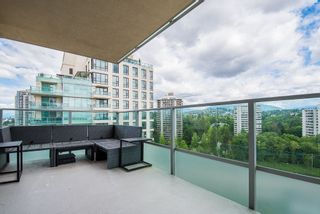 Photo 15: 1904 2232 Douglas Road, Burnaby in Burnaby: Brentwood Park Condo for sale (Burnaby North)  : MLS®# R2286259