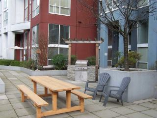 """Photo 34: 1106 933 SEYMOUR Street in Vancouver: Downtown VW Condo for sale in """"THE SPOT"""" (Vancouver West)  : MLS®# R2585497"""
