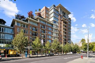 Photo 31: N701 737 Humboldt St in : Vi Downtown Condo for sale (Victoria)  : MLS®# 878609