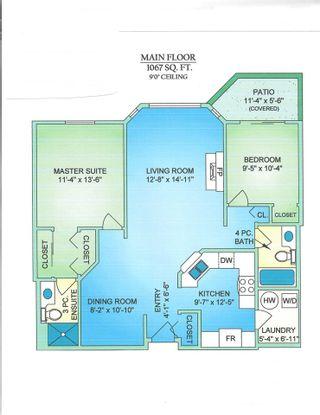 "Photo 24: 407 12464 191B Street in Pitt Meadows: Mid Meadows Condo for sale in ""LASEUR MANOR"" : MLS®# R2508819"