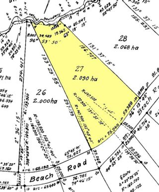 FEATURED LISTING: LOT - 27 BEACH Road Burns Lake