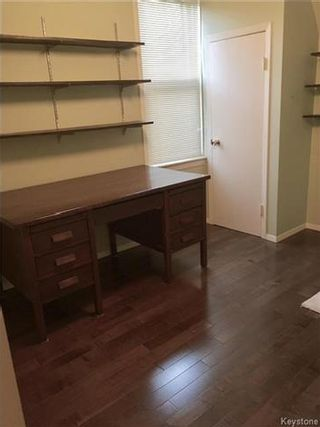 Photo 3: 110 Scott Street in Winnipeg: Osborne Village Residential for sale (1B)  : MLS®# 1713695