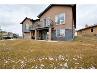 Photo 39: 193 ROYAL CREST VW NW in Calgary: Royal Oak House for sale : MLS®# C4107990