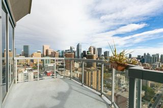 Photo 11: 2300 817 15 Avenue SW in Calgary: Beltline Apartment for sale : MLS®# A1145029