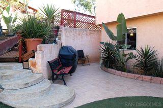 Photo 23: EL CAJON House for sale : 4 bedrooms : 1339 Navello Terrace