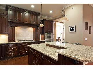 """Photo 8: 8436 171ST ST in Surrey: Fleetwood Tynehead House for sale in """"WATERFORD ESTATES"""" : MLS®# F1111620"""