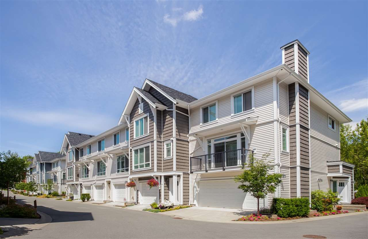 Main Photo: 66 3039 156 Street in Surrey: Grandview Surrey Townhouse for sale (South Surrey White Rock)  : MLS®# R2284872