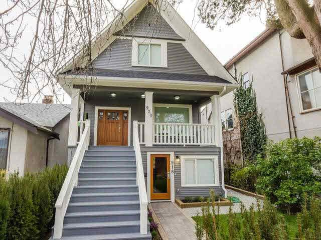 FEATURED LISTING: 920 East 10th Ave Vancouver