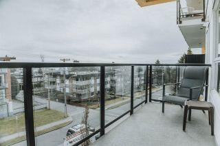 """Photo 12: 313 809 FOURTH Avenue in New Westminster: Uptown NW Condo for sale in """"LOTUS"""" : MLS®# R2545382"""