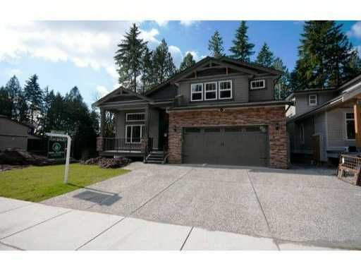 FEATURED LISTING: 13563 BALSAM Street Maple Ridge