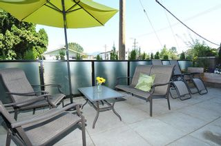 """Photo 13: 107 2349 WELCHER Avenue in Port Coquitlam: Central Pt Coquitlam Condo for sale in """"ALTURA"""" : MLS®# R2195422"""