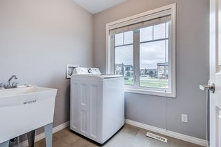 Photo 19: 129 Windstone Park SW: Airdrie Row/Townhouse for sale : MLS®# A1137155