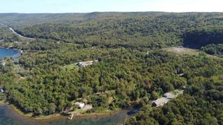 Photo 3: Lot 1&2 East Bay Highway in Big Pond: 207-C. B. County Vacant Land for sale (Cape Breton)  : MLS®# 202108705