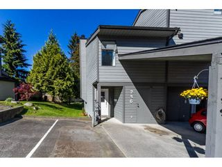 "Photo 20: 246 BALMORAL Place in Port Moody: North Shore Pt Moody Townhouse for sale in ""BALMORAL PLACE"" : MLS®# R2068085"