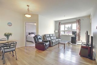 Photo 15: 213 26 VAL GARDENA View SW in Calgary: Springbank Hill Apartment for sale : MLS®# A1095989