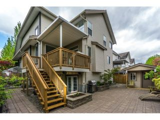 """Photo 19: 20148 70 Avenue in Langley: Willoughby Heights House for sale in """"JEFFRIES BROOK BY MORNINGSTAR"""" : MLS®# R2061468"""