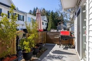 "Photo 18: 59 288 171 Street in Surrey: Pacific Douglas Townhouse for sale in ""The Crossing"" (South Surrey White Rock)  : MLS®# R2567474"