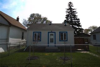 Photo 3: 1888 Ross Avenue West in Winnipeg: Brooklands Residential for sale (5D)  : MLS®# 1912077