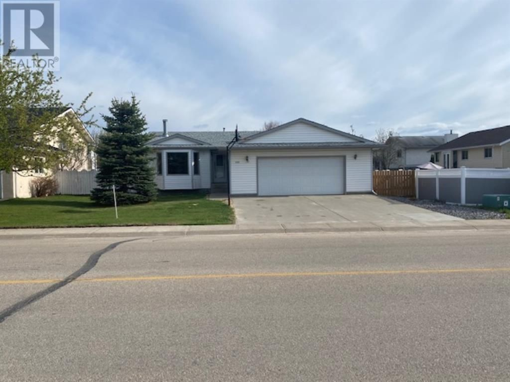 Main Photo: 190 Park Drive in Whitecourt: House for sale : MLS®# A1083063