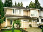 Property Photo: 1218 HALIFAX AVE in Port Coquitlam