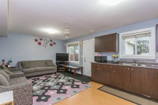 Photo 14: 3108 ENGINEER Court in Abbotsford: Aberdeen House for sale : MLS®# R2251548