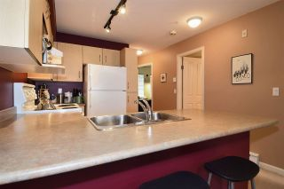 """Photo 5: 224 332 LONSDALE Avenue in North Vancouver: Lower Lonsdale Condo for sale in """"CALYPSO"""" : MLS®# R2000403"""