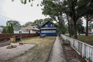 Photo 19: 462 Jubilee Avenue in Winnipeg: Fort Rouge Residential for sale (1Aw)  : MLS®# 202119765