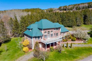 Photo 1: 70 Gil Sutherland Road in The Falls: 103-Malagash, Wentworth Residential for sale (Northern Region)  : MLS®# 202112029