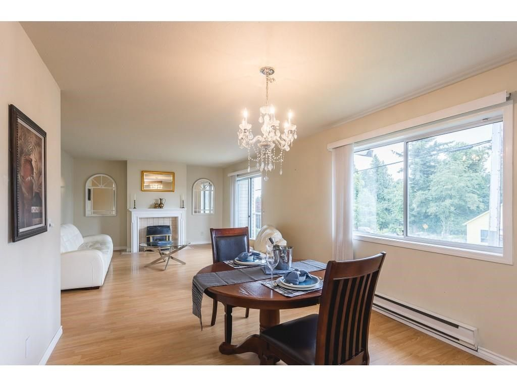 """Photo 10: Photos: 12 32821 6 Avenue in Mission: Mission BC Townhouse for sale in """"Maple Grove Manor"""" : MLS®# R2593158"""