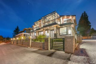 Photo 4: 13531 MARINE Drive in Surrey: Crescent Bch Ocean Pk. House for sale (South Surrey White Rock)  : MLS®# R2543344