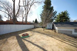 Photo 21: 15 MENLO Crescent: Sherwood Park House for sale : MLS®# E4239722