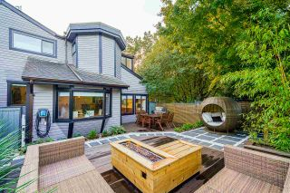 Photo 38: 1979 CEDAR VILLAGE CRESCENT in North Vancouver: Westlynn Townhouse for sale : MLS®# R2514297