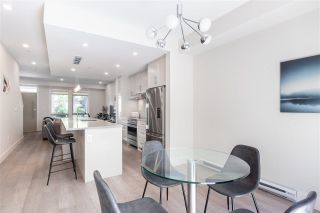 """Photo 9: 2 115 W QUEENS Road in North Vancouver: Upper Lonsdale Townhouse for sale in """"Queen's Landing"""" : MLS®# R2613989"""