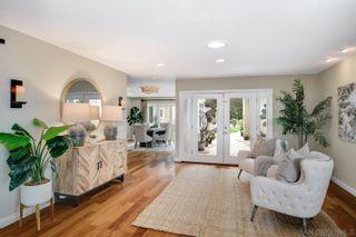 Photo 12: LA JOLLA House for sale : 5 bedrooms : 5459 Moonlight Lane