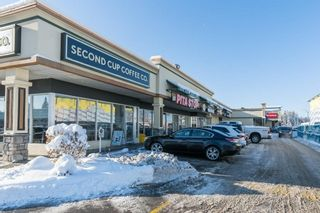 Photo 2: 114 1919 Southland Drive SW in Calgary: Braeside Retail for lease : MLS®# C4276569