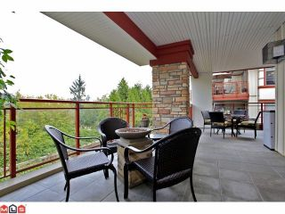 Photo 9: 203 16433 64TH Avenue in Surrey: Cloverdale BC Condo for sale (Cloverdale)  : MLS®# F1224149