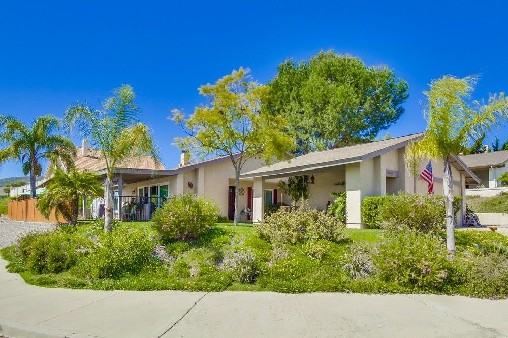 Main Photo: RANCHO BERNARDO House for sale : 3 bedrooms : 11487 Aliento in San Diego