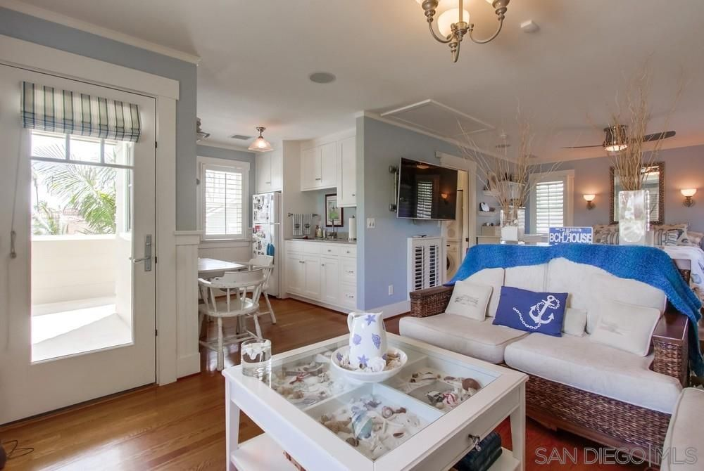 Photo 23: Photos: CORONADO VILLAGE House for sale : 3 bedrooms : 738 B Avenue in Coronado