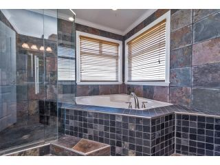 """Photo 13: 6593 186A Street in Surrey: Cloverdale BC House for sale in """"HILLCREST"""" (Cloverdale)  : MLS®# F1432832"""