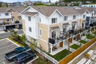 Photo 5: 43 370 Latoria Blvd in : Co Royal Bay Row/Townhouse for sale (Colwood)  : MLS®# 878362