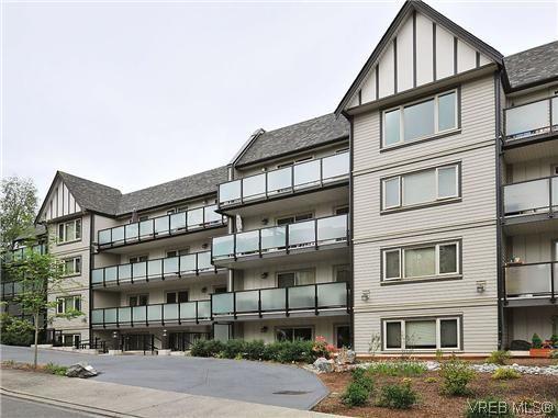 Main Photo: 106 1436 Harrison St in VICTORIA: Vi Downtown Condo for sale (Victoria)  : MLS®# 640488