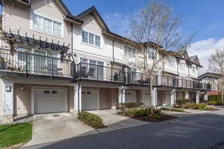 """Photo 2: 10 2450 161A Street in Surrey: Grandview Surrey Townhouse for sale in """"Glenmore"""" (South Surrey White Rock)  : MLS®# R2159978"""