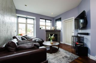 """Photo 3: 303 116 W 23RD Street in North Vancouver: Central Lonsdale Condo for sale in """"ADDISON"""" : MLS®# R2557990"""