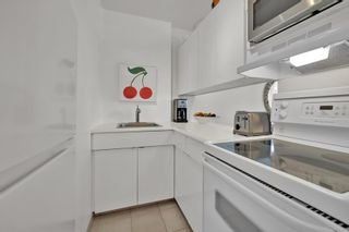 """Photo 4: 408 1100 HARWOOD Street in Vancouver: West End VW Condo for sale in """"MATINIQUE"""" (Vancouver West)  : MLS®# R2606423"""