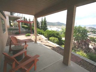 Photo 23: 10 1575 SPRINGHILL DRIVE in : Sahali House for sale (Kamloops)  : MLS®# 136433