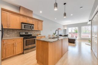 Photo 2: 203 2655 MARY HILL ROAD in Port Coquitlam: Central Pt Coquitlam Condo for sale : MLS®# R2472487